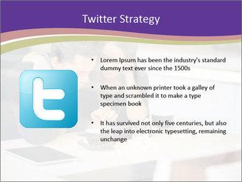 0000077717 PowerPoint Templates - Slide 9