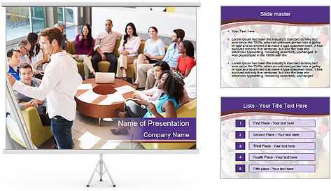 0000077718 PowerPoint Template
