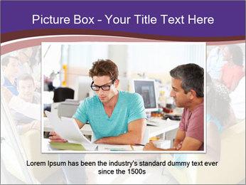 0000077718 PowerPoint Templates - Slide 16