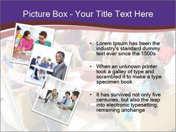0000077718 PowerPoint Templates - Slide 17