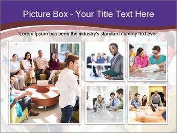 0000077718 PowerPoint Templates - Slide 19