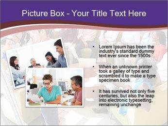 0000077718 PowerPoint Templates - Slide 20