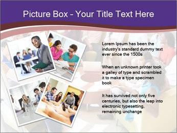 0000077718 PowerPoint Templates - Slide 23