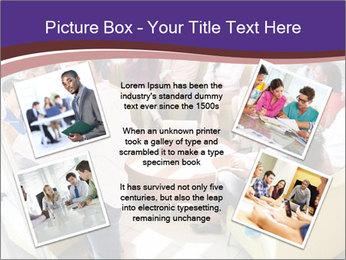 0000077718 PowerPoint Templates - Slide 24