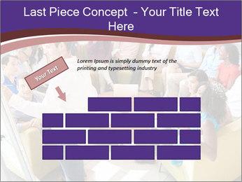 0000077718 PowerPoint Templates - Slide 46