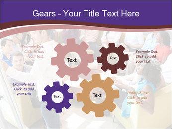 0000077718 PowerPoint Templates - Slide 47