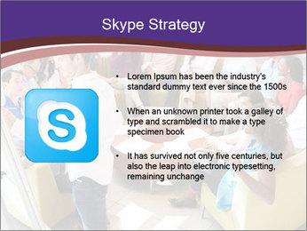 0000077718 PowerPoint Templates - Slide 8