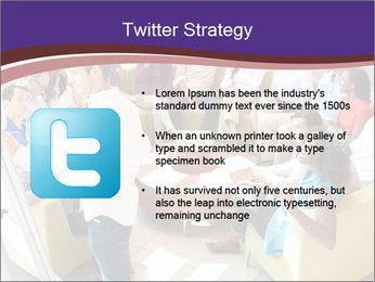 0000077718 PowerPoint Templates - Slide 9