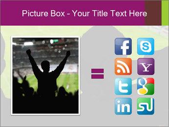 0000077720 PowerPoint Template - Slide 21