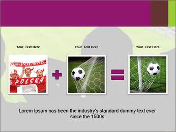 0000077720 PowerPoint Template - Slide 22