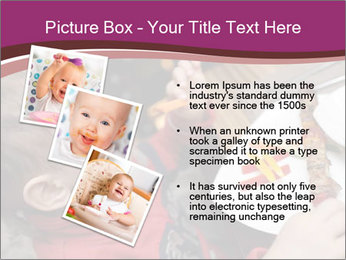 0000077724 PowerPoint Template - Slide 17