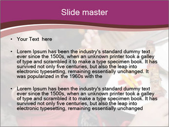 0000077724 PowerPoint Template - Slide 2