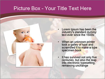 0000077724 PowerPoint Template - Slide 20