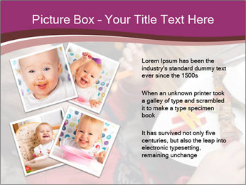 0000077724 PowerPoint Template - Slide 23