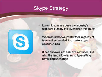 0000077724 PowerPoint Template - Slide 8