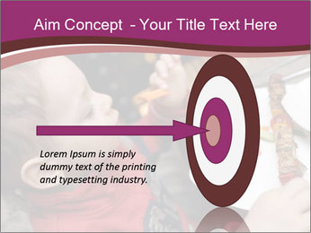 0000077724 PowerPoint Template - Slide 83