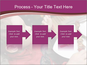 0000077724 PowerPoint Template - Slide 88