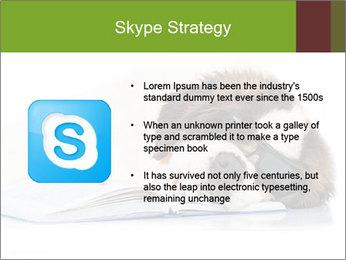 0000077725 PowerPoint Template - Slide 8