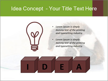0000077725 PowerPoint Template - Slide 80
