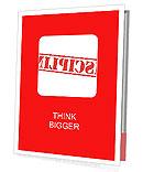 0000077727 Presentation Folder
