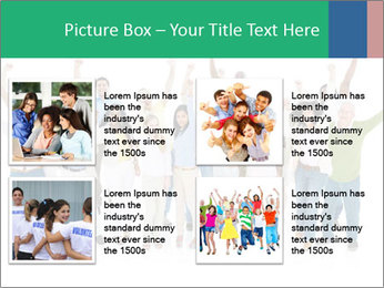 0000077728 PowerPoint Template - Slide 14