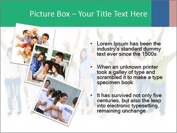 0000077728 PowerPoint Templates - Slide 17