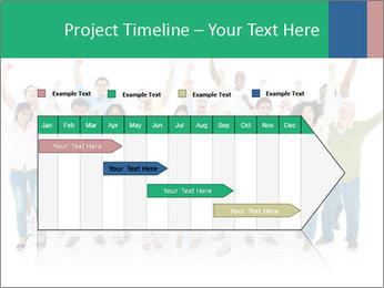 0000077728 PowerPoint Templates - Slide 25