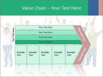 0000077728 PowerPoint Templates - Slide 27
