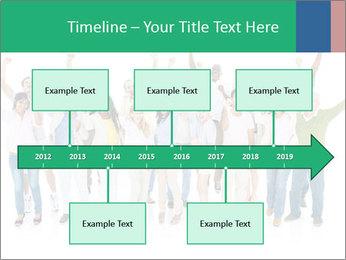 0000077728 PowerPoint Templates - Slide 28