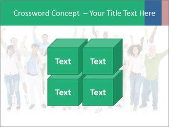 0000077728 PowerPoint Templates - Slide 39