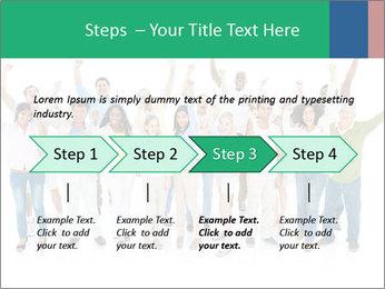 0000077728 PowerPoint Templates - Slide 4