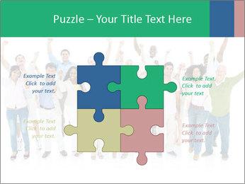 0000077728 PowerPoint Templates - Slide 43