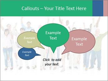 0000077728 PowerPoint Templates - Slide 73