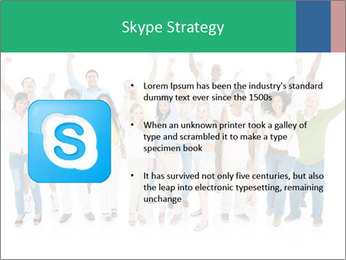 0000077728 PowerPoint Template - Slide 8