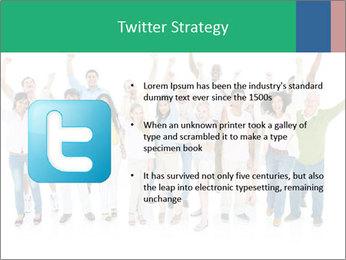 0000077728 PowerPoint Templates - Slide 9