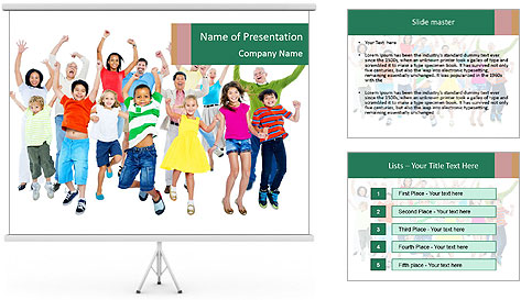 0000077729 PowerPoint Template