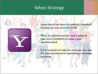 0000077729 PowerPoint Template - Slide 11