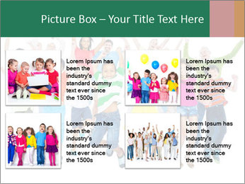 0000077729 PowerPoint Templates - Slide 14