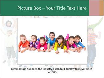 0000077729 PowerPoint Templates - Slide 15
