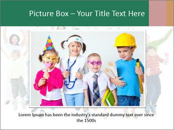 0000077729 PowerPoint Templates - Slide 16