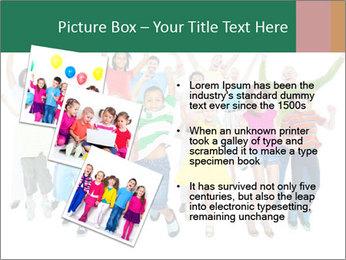 0000077729 PowerPoint Template - Slide 17