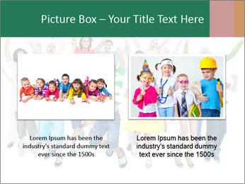 0000077729 PowerPoint Template - Slide 18