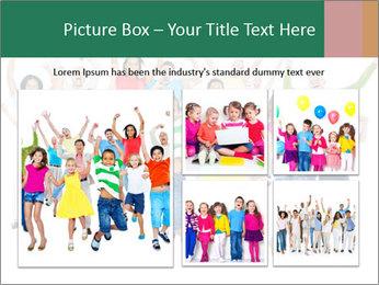 0000077729 PowerPoint Templates - Slide 19