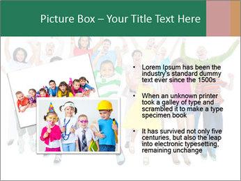0000077729 PowerPoint Templates - Slide 20