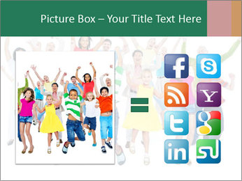 0000077729 PowerPoint Templates - Slide 21