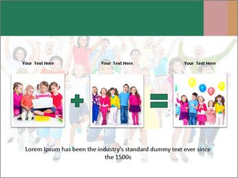 0000077729 PowerPoint Templates - Slide 22