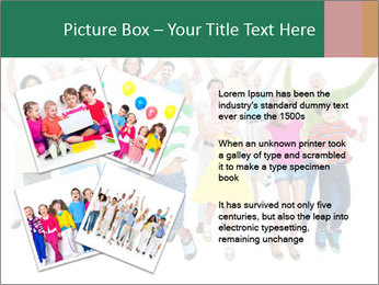 0000077729 PowerPoint Templates - Slide 23