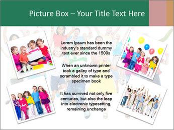 0000077729 PowerPoint Templates - Slide 24