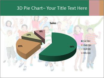 0000077729 PowerPoint Templates - Slide 35