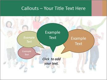 0000077729 PowerPoint Templates - Slide 73